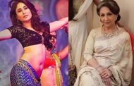Seeing the bold look in Kareena Kapoor's 'Fevicol' song, mother-in-law Sharmila Tagore said this?