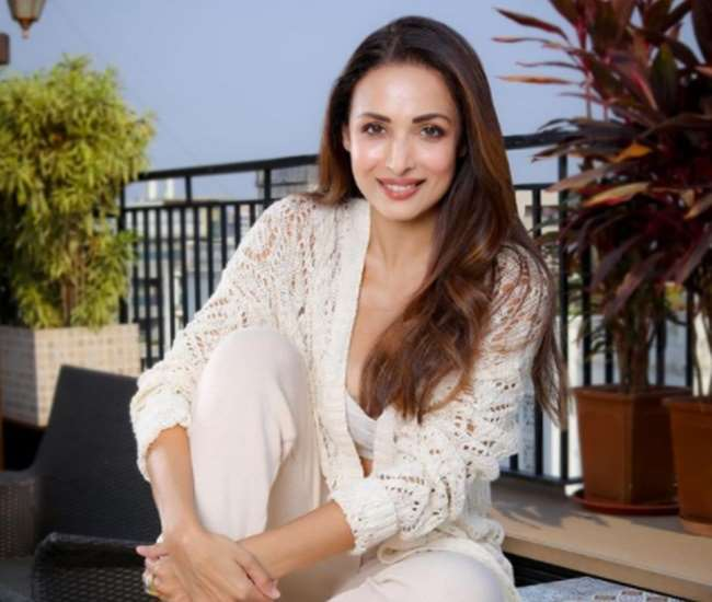 Malaika Arora does not believe in dieting, only does this work everyday to stay fit at the age of 47