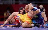 India's fourth medal in Tokyo Olympics, Ravi Dahiya beats Kazakhstan wrestler