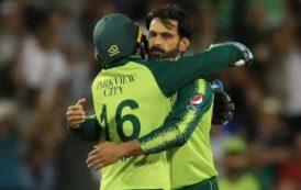 Nicholas Pooran's half-century was in vain, Pakistan beat Windies by 7 runs in a thrilling match