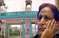 Administrative action to take possession of Jauhar University land started