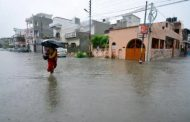 Torrential rain wreaks havoc in UP, order to keep schools and colleges closed for two days