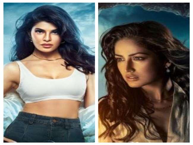 Yami Gautam explained the meaning of Adishakti Peeth to Jacqueline