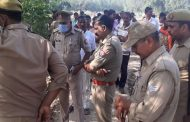 Businessman murdered by slitting his throat with a sharp weapon in Hardoi