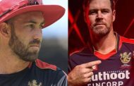 Fans abused Dan Christian's partner, then Maxwell gave a befitting reply