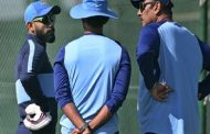 On the questions being raised regarding the India-Pakistan match, Rajeev Shukla said – cannot refuse to play