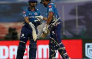 What Rohit Sharma said on the end of Mumbai Indians' journey from the tournament