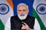 PM Modi inaugurated Kushinagar airport and said