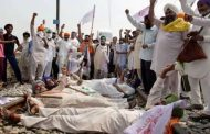 'Rail Roko' movement of farmers across the country today against Lakhimpur Kheri violence