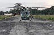 Indian Army increases deployment of air assets in Arunachal region near border with China
